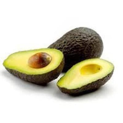 International Foods - Fresh Hass Avocadoes (Pack Of 10)
