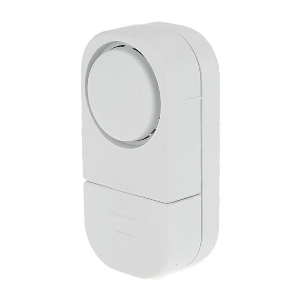 Wireless Home Window Door Entry Burglar Security Alarm System