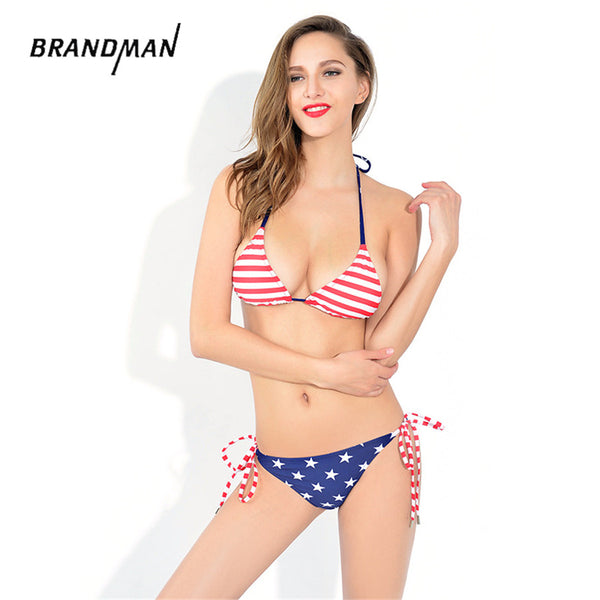 Sexy Women Bikinis Swimwear Swimsuit Lady Bathing Suits biquinis feminino 2017 Female Beach Swimming Suit Womens 66118