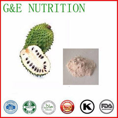 High Quality graviola extracts powder,Soursop extracts.cherimoya powder  10:1  800g