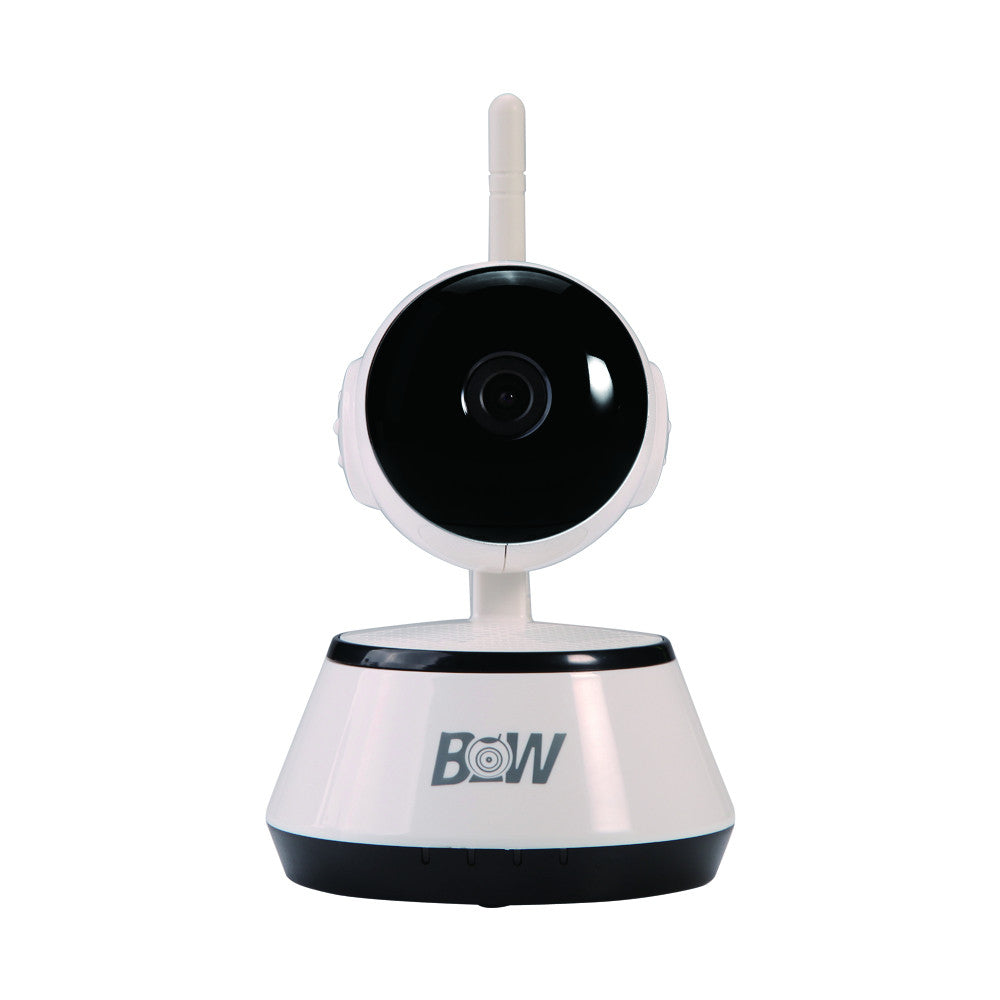 BW 720P HD CCTV IP Camera Wifi Mini P2P Baby Monitor Wireless Surveillance Security System Micro TF Card Free IOS & Android APP