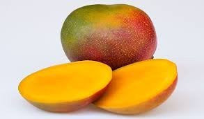 Raw Fresh Mango Fruit