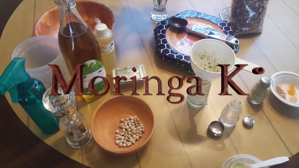 The Kazweh - #1 Moringa Shaker