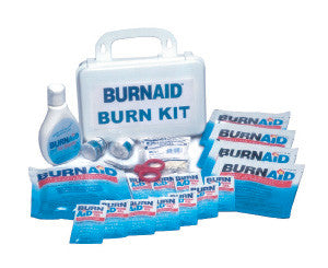 BurnAid Burn Kit - emsexpress.com