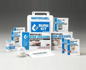 Industrial / Welding Burn Kit - emsexpress.com
