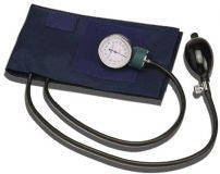 Dixie Large Adult Size Pocket Aneroid Sphygmomanometer - emsexpress.com