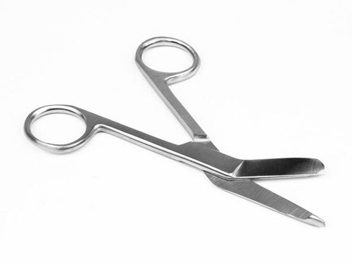 "Lister Bandage Scissors, 5 ½"" - emsexpress.com"
