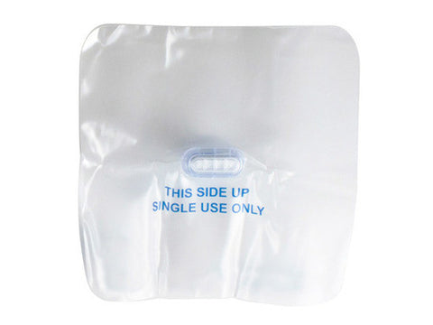 CPR Face Shield with One-Way Valve - emsexpress.com