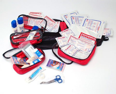 Responder Burn Kit in Nylon Bag - emsexpress.com