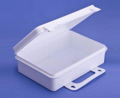 First Aid Kit Case, Plastic, #16 - emsexpress.com