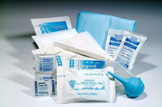 Disposable Obstetrical Kit - emsexpress.com