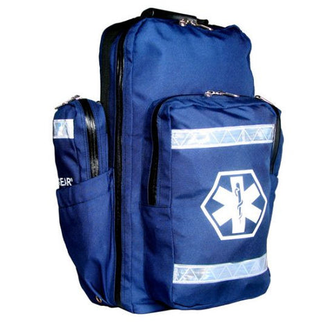 Ultimate Pro O2 Trauma Backpack, D size - emsexpress.com