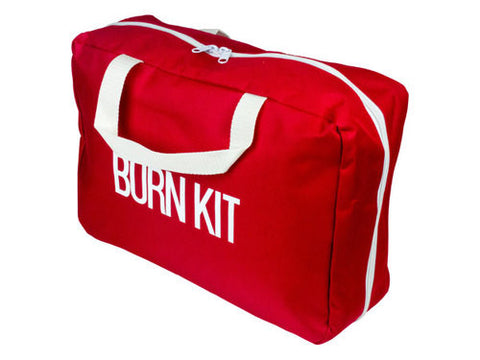 Burn Kit Bag, Large - emsexpress.com