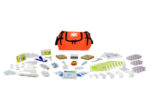 First Responder II Trauma Kit - emsexpress.com
