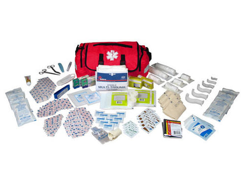 On Call First Responder Kit - emsexpress.com