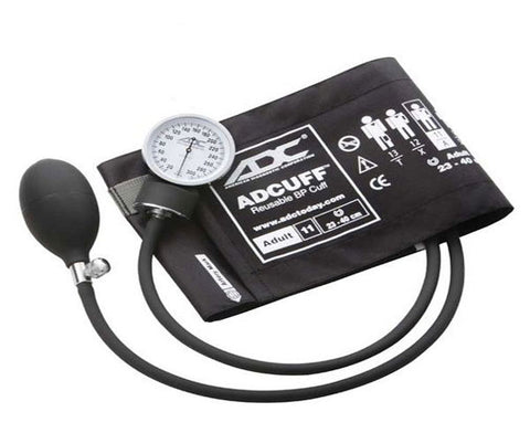 ADC Prosphyg 760 SERIES Aneroid - emsexpress.com