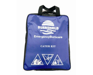 Cater Burn Kit in Nylon Bag - emsexpress.com