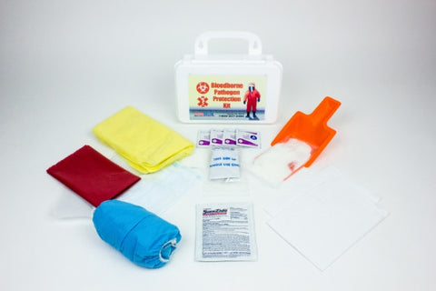 Bloodborne Pathogen Kit - emsexpress.com