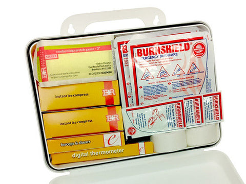 Essentials Home Burn Kit - emsexpress.com