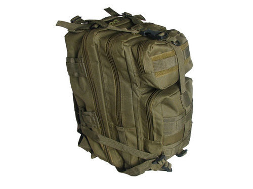 Tactical Assault Pack - First Aid Rucksack - emsexpress.com