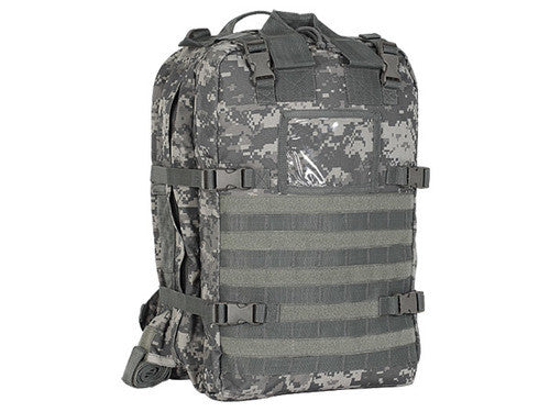 Deluxe Special Ops Field Medical Stomp Pack - emsexpress.com