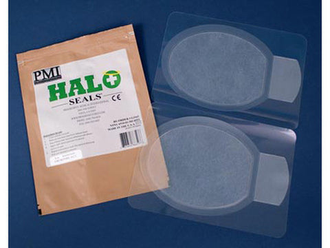 Halo Chest Seals- 2 Pack - emsexpress.com