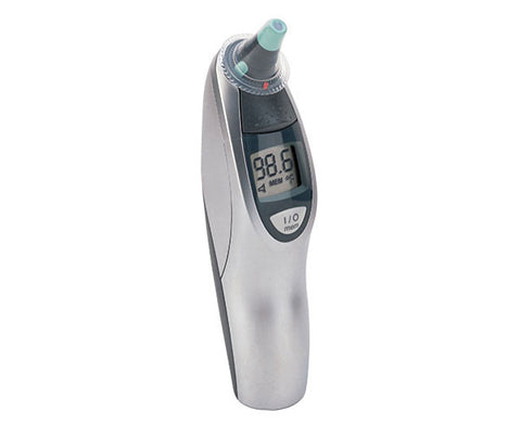 Braun ThermoScan® Ear Thermometer PRO 4000 - emsexpress.com