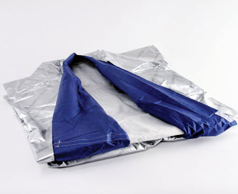 Thermo-Lite Transport Universal Cocoon Disposable Blanket - emsexpress.com