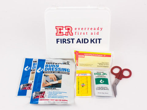Pocket Emergency Burn Kit - emsexpress.com