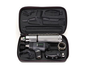 Ophthalmoscopes & Otoscopes