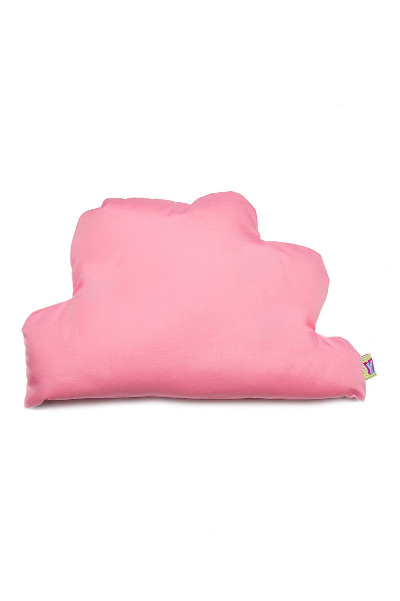 Cloud Pillow / Pink
