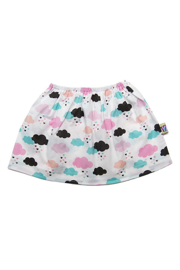 Cloud City Skirt