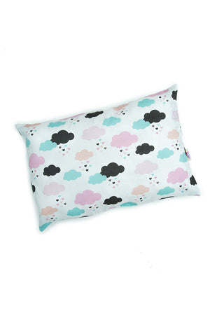 Pastel Cloud Pillow