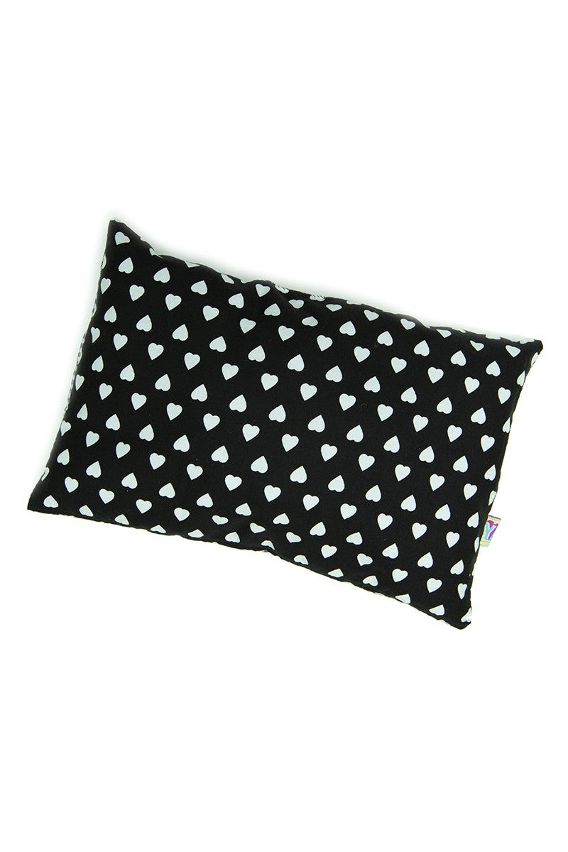 Polka Love Pillow