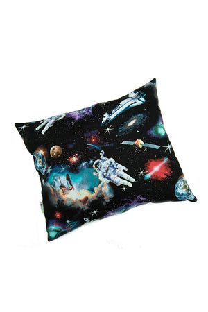 Space Man Pillow
