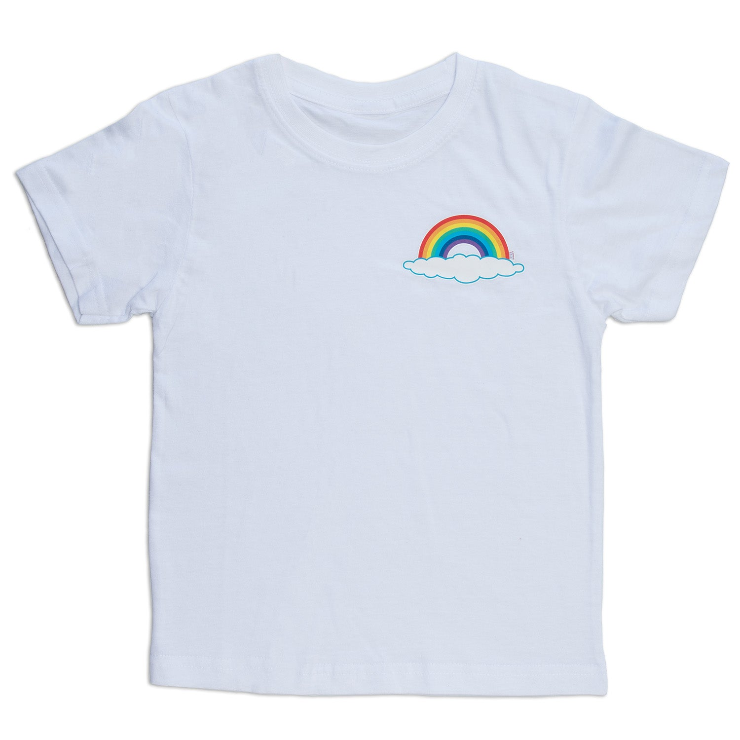 Rainbow Club Tees