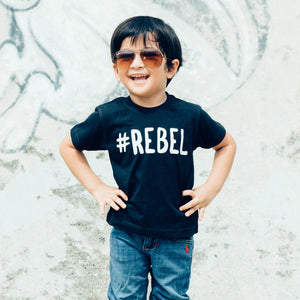 #REBEL T-Shirt