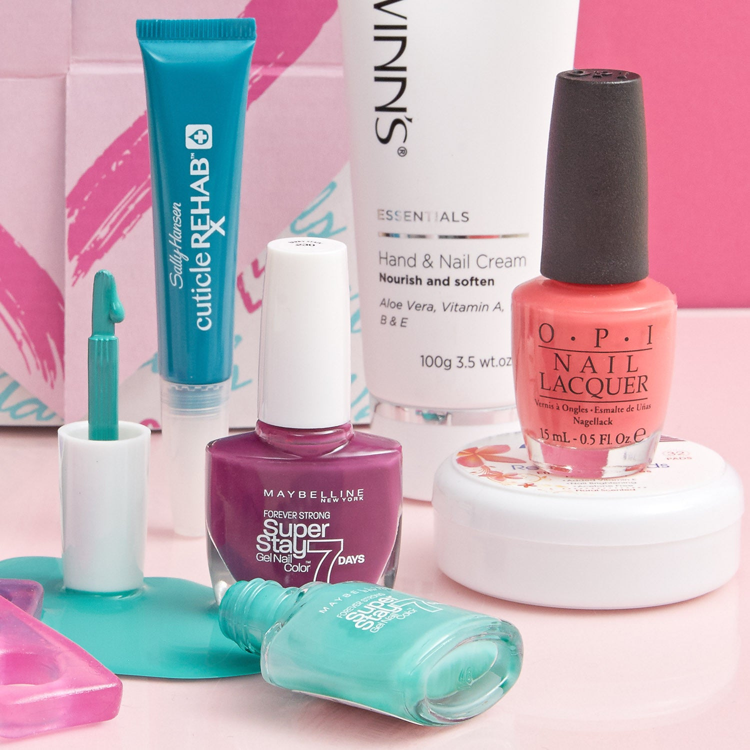 The best Nail Beauty Box ever! - Best Beauty Box Ever