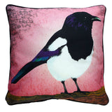 Magpie Pink
