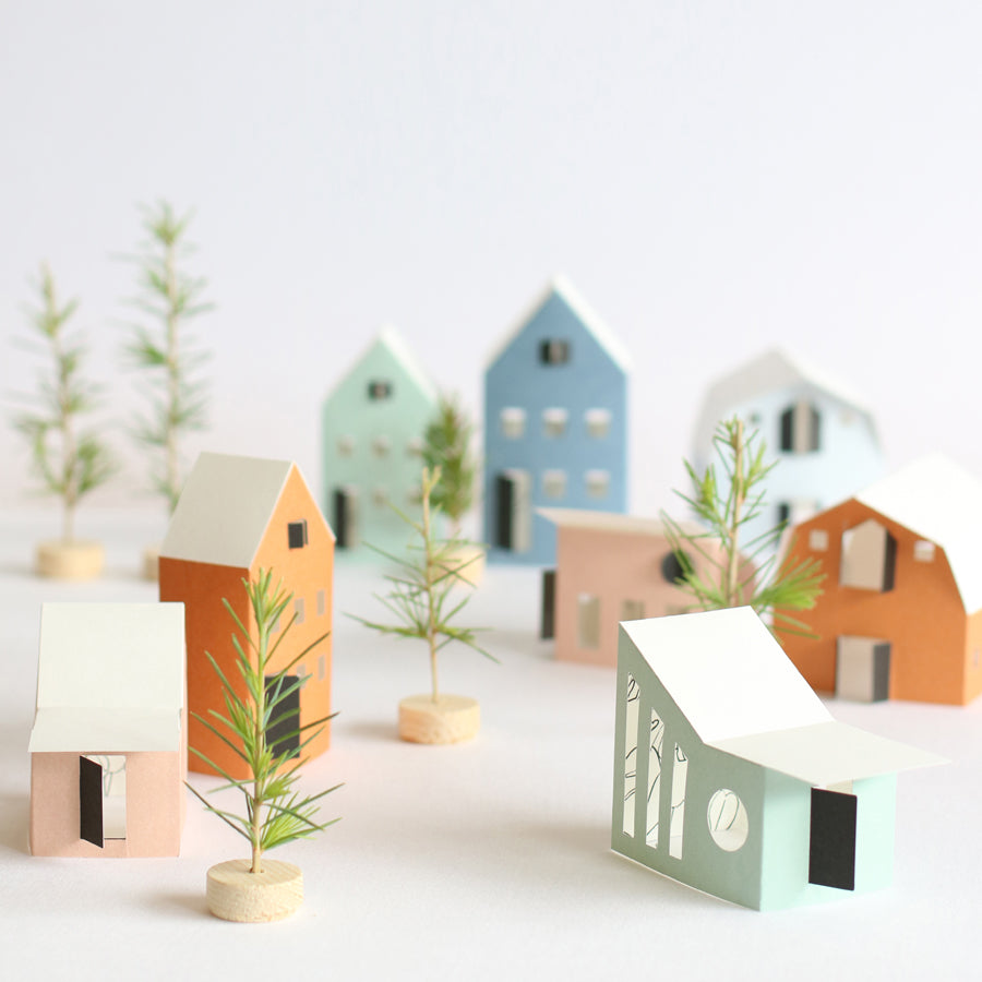 Heim - Tiny Houses Kit