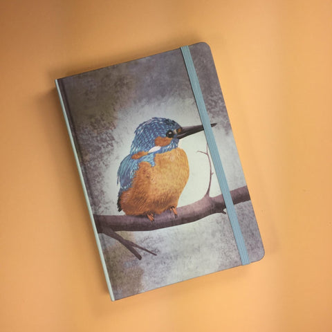 Kingfisher Journal