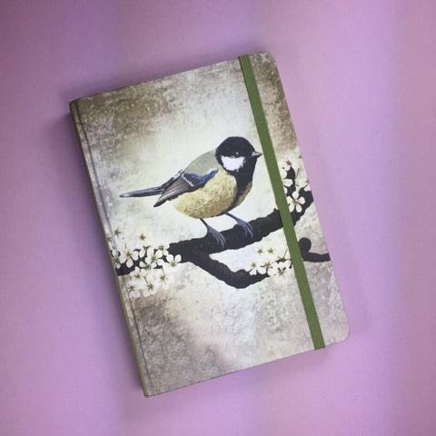 Great Tit Journal