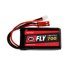 Syma X5C Explorer 30C 1S 700mAh 3.7V LiPo Battery by Venom