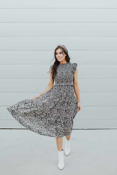 City Living Dress