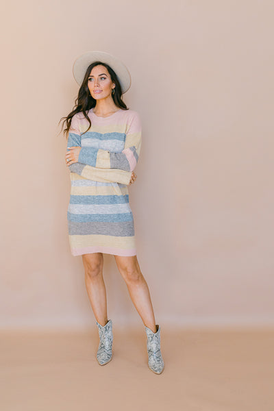 Rumi Sweater Dress