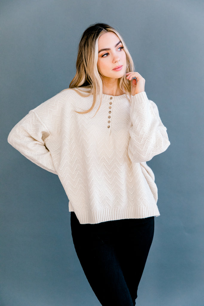 Parker Sweater