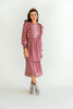 Weslie Embroidered Dress