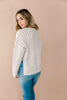 Blakely Braid Sweater