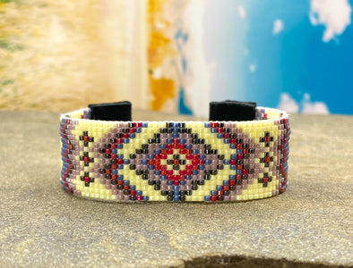 Woven Bracelet - Traditions - liberty