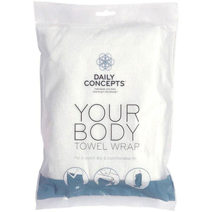 Your Body Towel Wrap